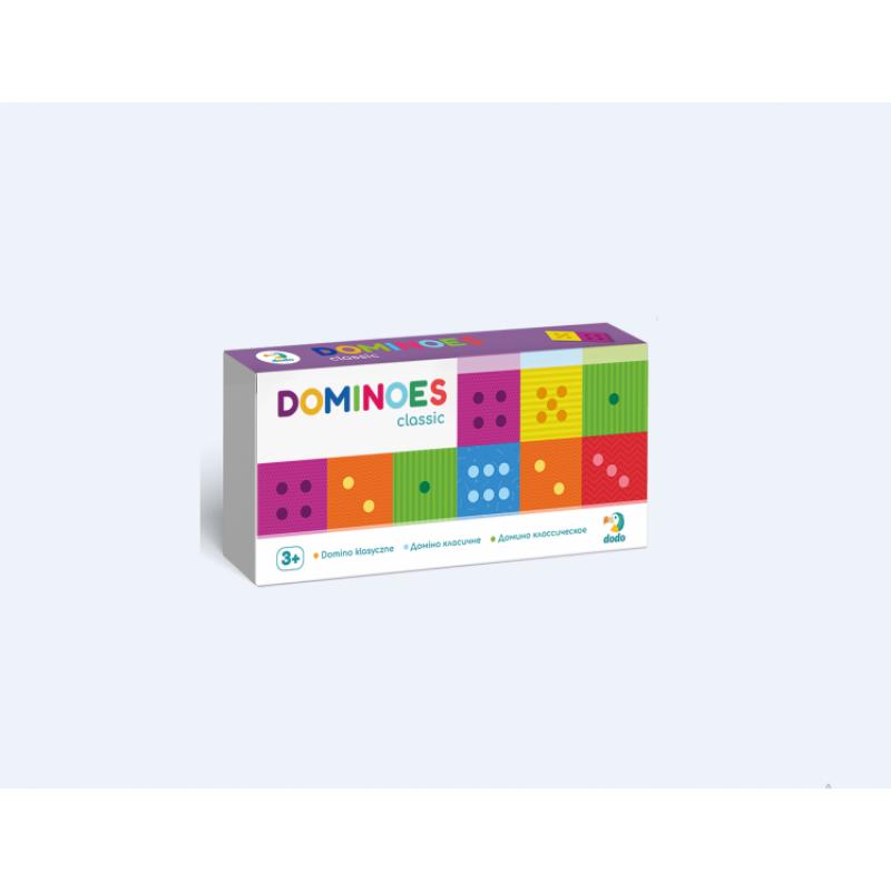 Игра Домино Классическое