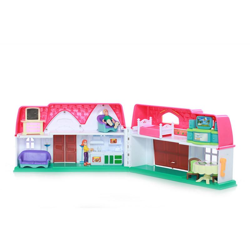 Keenway. Кукольный дом