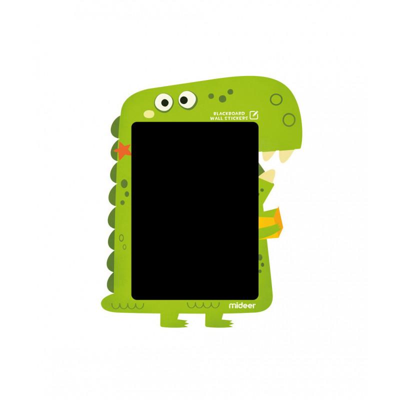 Доска для рисования мелом Динозавр