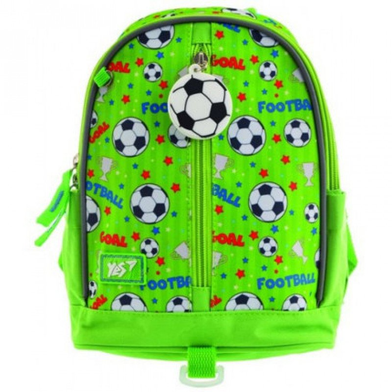 Рюкзак дитячий K-30 Match
