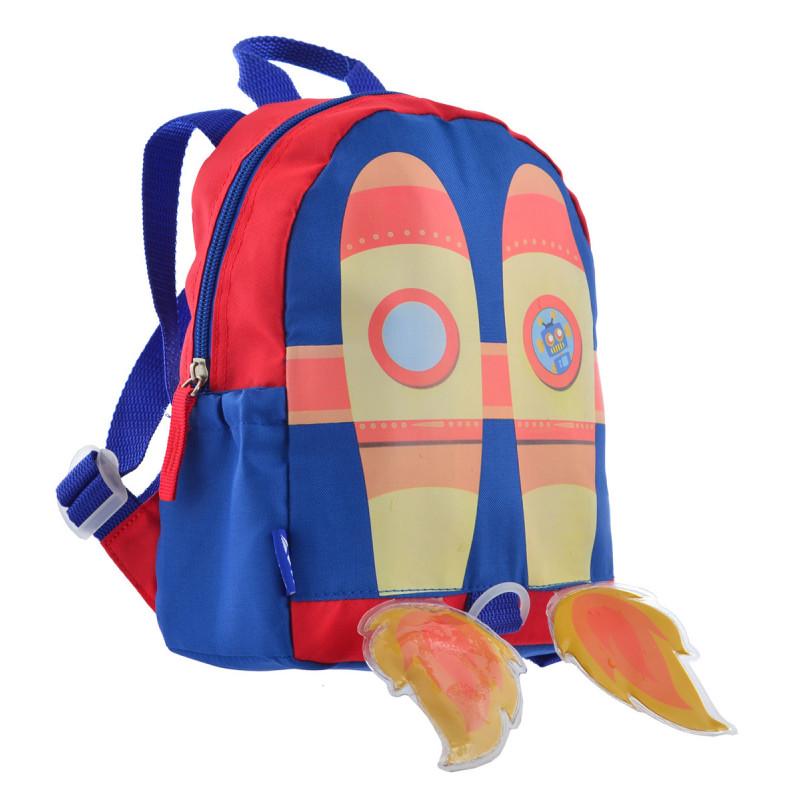 Рюкзак детский K-19 Rocket
