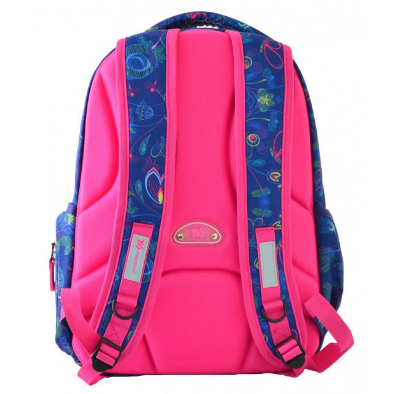 Рюкзак школьный YES T-53 Crayon