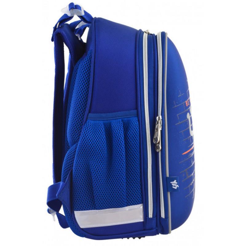 Рюкзак школьный каркасный YES H-12 Urban Style