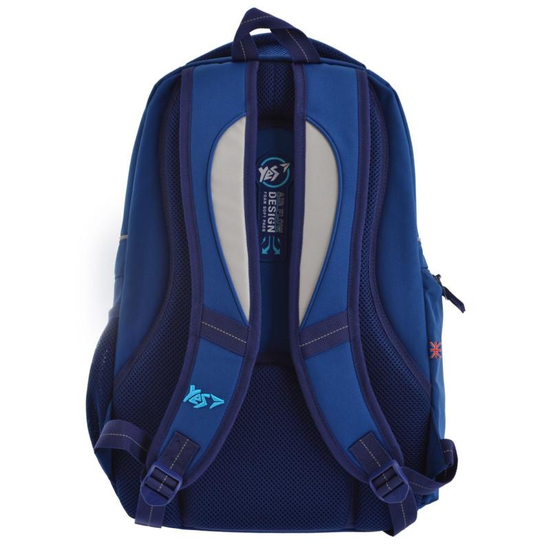 Рюкзак школьный  YES T-23 Smiley World